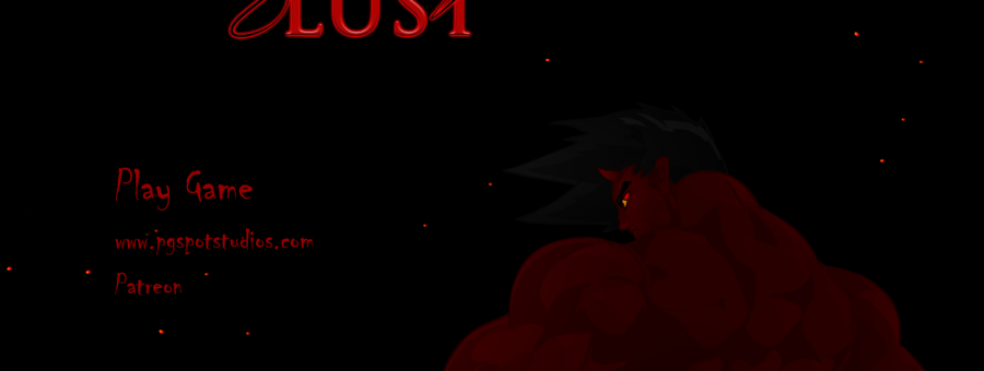 The Legend of LUST [8th update]